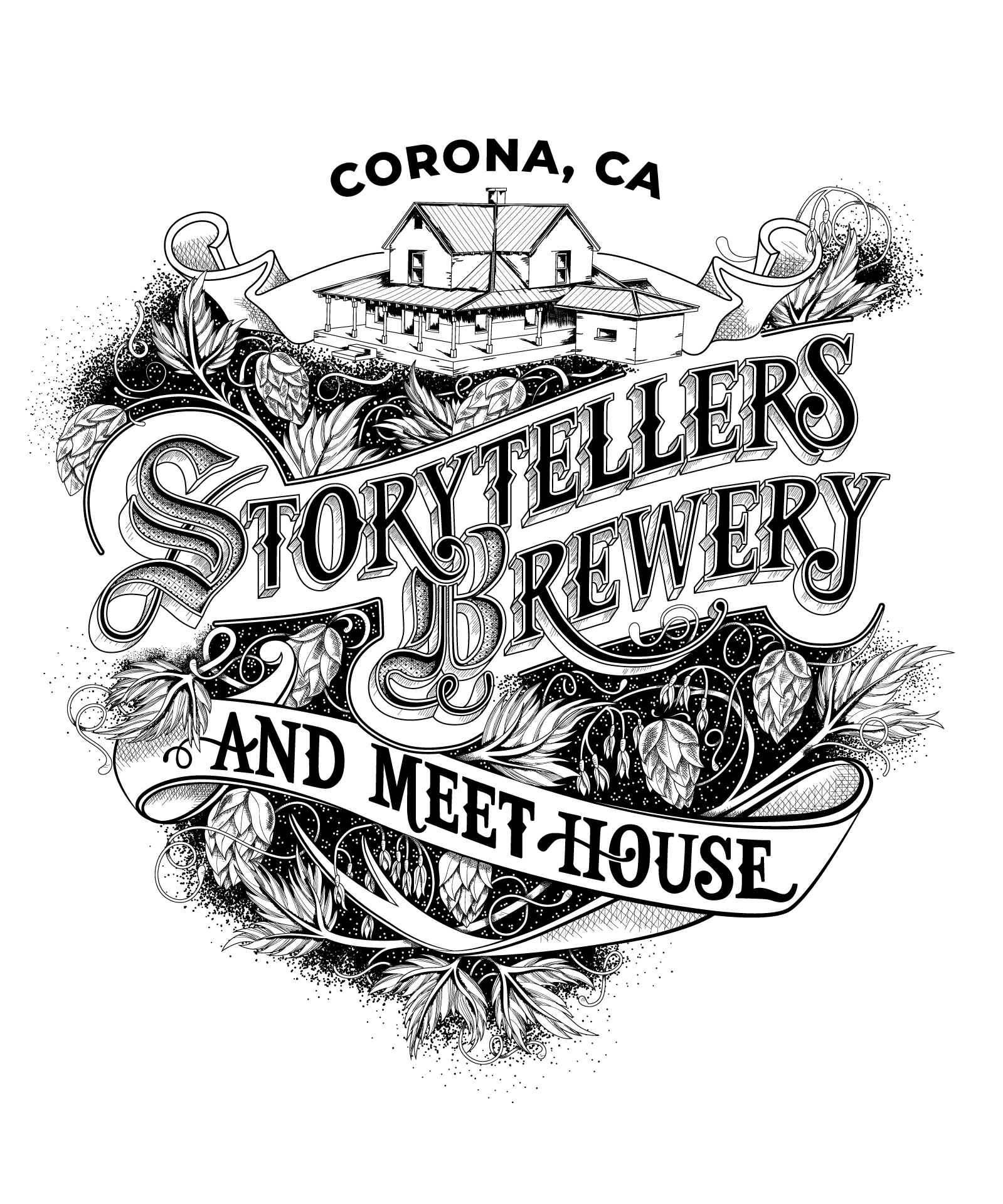 Storytellers Brewery and Meet House